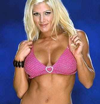 Want torrie wilson from wwe naked think