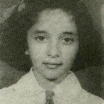 Madhuri Dixit Childhood Photos