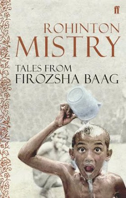 alienation in rohinton mistry s tale from Introduction rohinton mistry is an indian born canadian author who is  book,  tales from firozsha baag (1987), in which he combines  aging and isolation.
