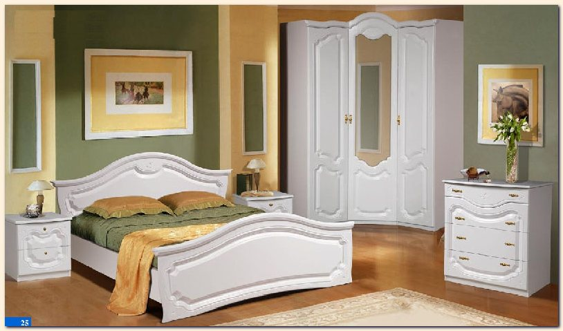 Univers maison chambres coucher for Exemple de chambre adulte