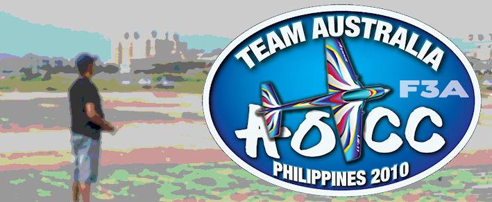 AOCC - Australian F3A Team Blog
