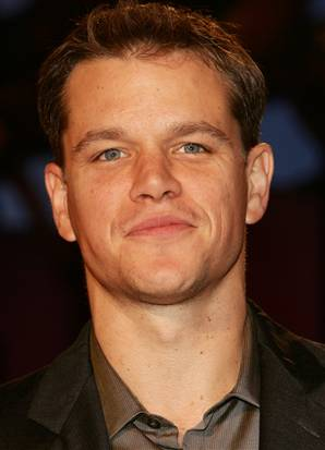 Matt Damon. Movies ...