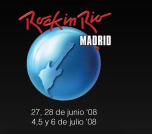 música rock en río madrid voy