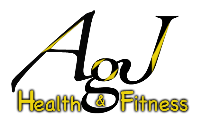 AGJ healthfitness Interactive