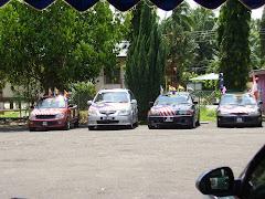 Konvoi Pasir Gudang,Johor Bharu