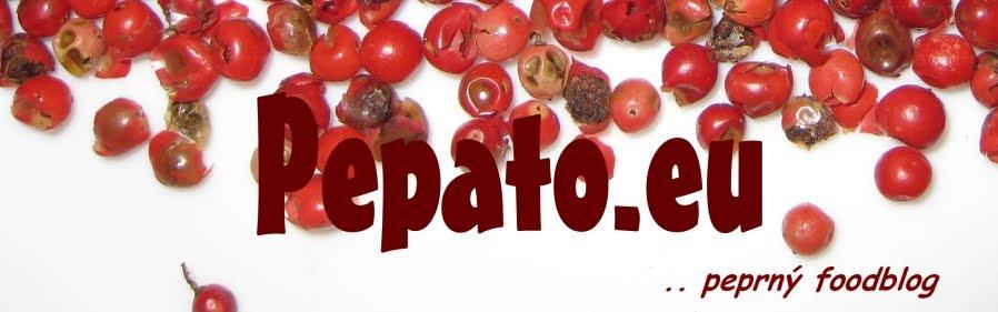 Blog Pepato.eu