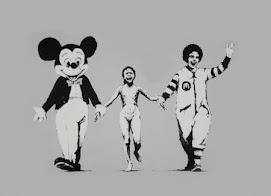 Micky y Mcdonlad´s