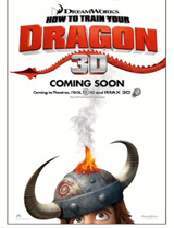 pelicula how to train your dragon
