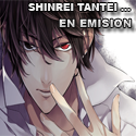 shinrei tantei yakumo sub espaol