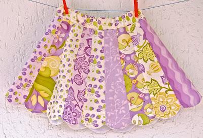 Dresen Skirt