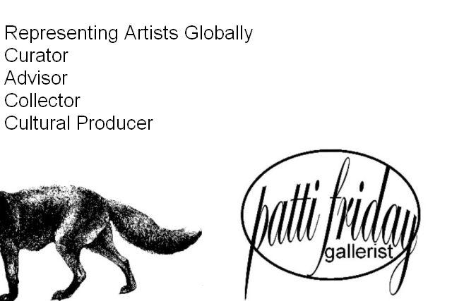 Patti Friday Gallery