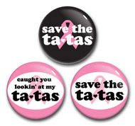 Save the Tata's