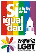 Federacion Argentina LGBT