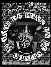 Comunidad punk 20