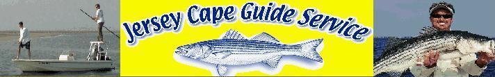 Jersey Cape Guide Service