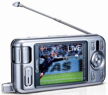 The 3g4g blog mobile tv still no joy for Mobile tv dwg