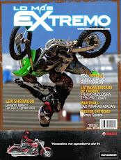 Revista Lo más extremo