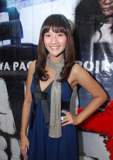 Fitri Ayu, Bintang Sinetron Cantik