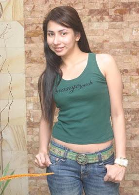 Deswita+Maharani 3 Foto Seksi Hot Artis Deswita Maharani