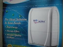 Bio-Aura - Penapis Teknologi Nano  (Terbukti Lebih Baik Untuk Kesihatan ! RM100 / Sebulan )