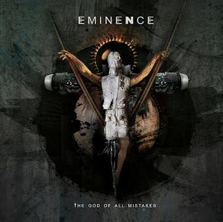 Eminence - Enemy Inside