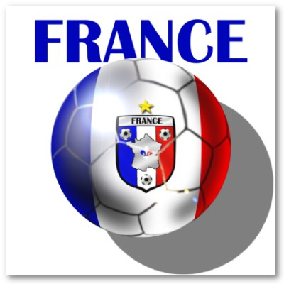 Football World Cup 2014 Logo