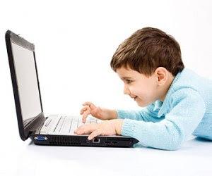 PERBEDAAN LAPTOP DAN KOMPUTER PC