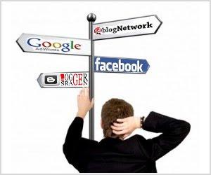 Cara Beriklan Di Internet