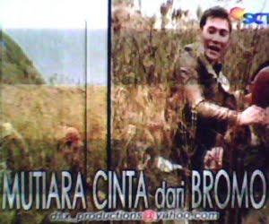 FTV SCTV Sinema Mutiara Cinta Dari Bromo