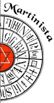 conheça Saint Martin e Martinismo