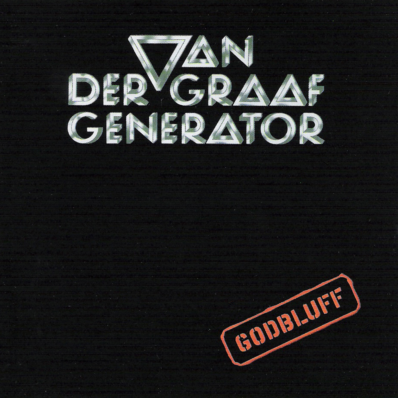 U0026quot Som Mutante U0026quot   Van Der Graff Generator