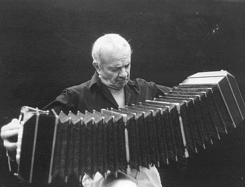Astor Piazzolla e a Reinveno do Tango