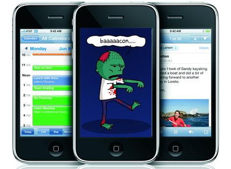 Beware! It's a Cyber World: Cell Phone Virus Threat ...