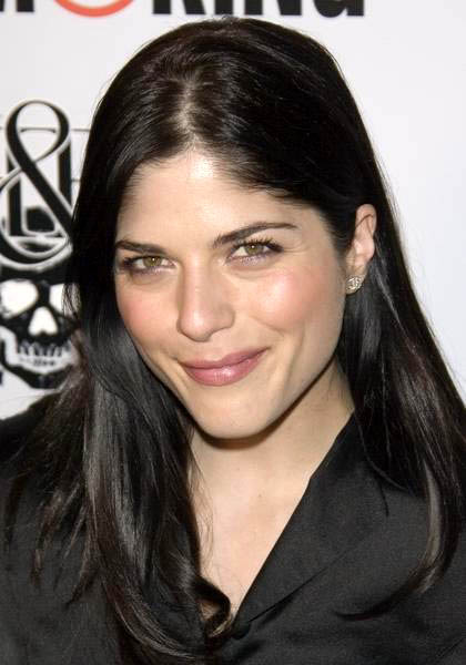 Storytelling Selma Blair