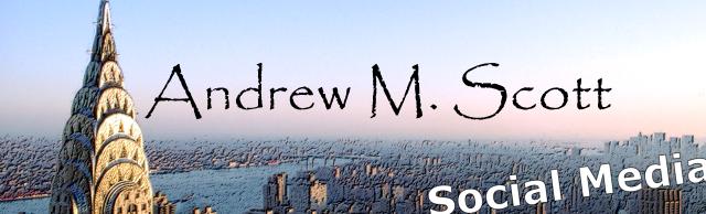 Andrew's Social Media