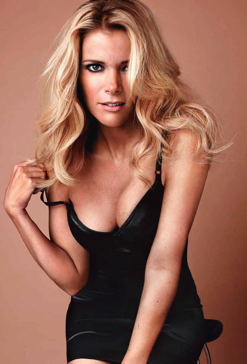 Fox News' Megyn Kelly in GQ