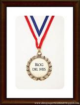 Mi Tercer Premio