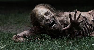 Walking Dead on Vislumbrar Argentina     The Walking Dead    Por Fox Desde El 1 11 10