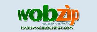Membuka File Zip Secara Online