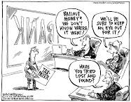 Bank Bailout!