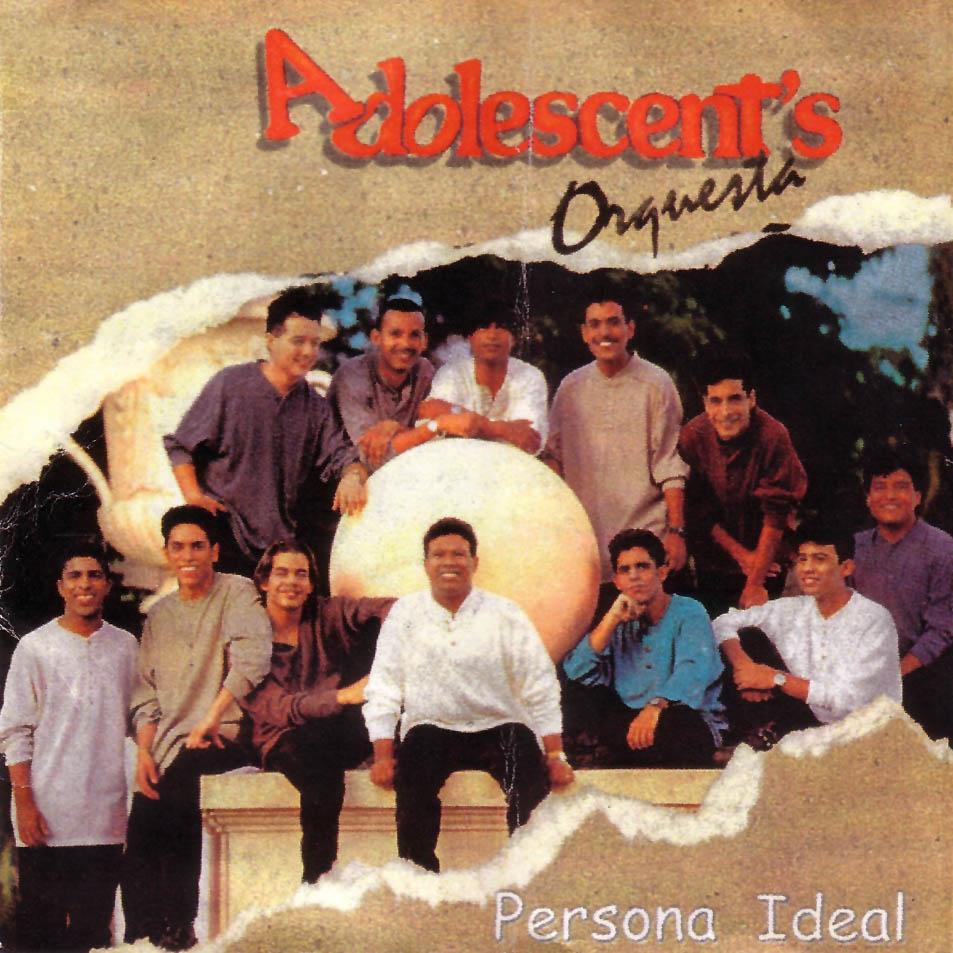 musica de los adolescentes orquesta: