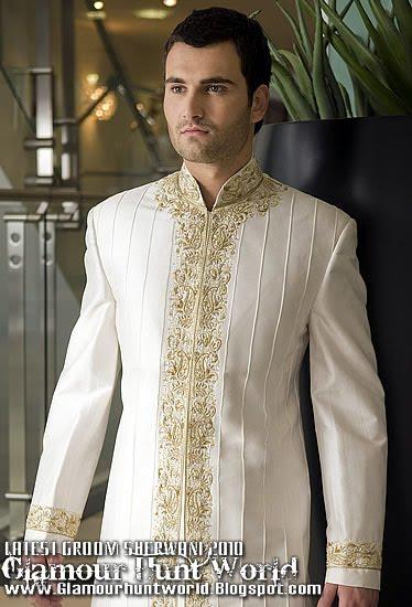 Wedding Sherwani 20102011 Groom Sherwani Designs