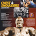 Chest & Shoulder Training With Big Lee Haney