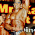 Syed Fazal Elahi Competition Images | Fazal Mr Sindh 2010 & Mr Karachi 2010