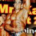 Syed Fazal Elahi Competition Images | Fazal Mr Sindh 2010 & Mr Karachi 2010