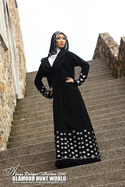 Dubai Abaya Design