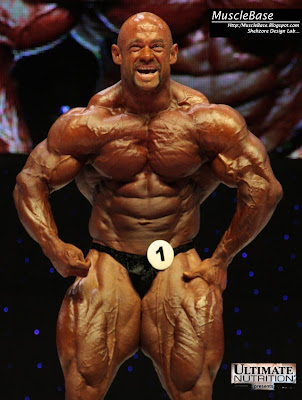 Mr Olympia 2012! Mr+Olymmpia+2009+Branch+warren+2