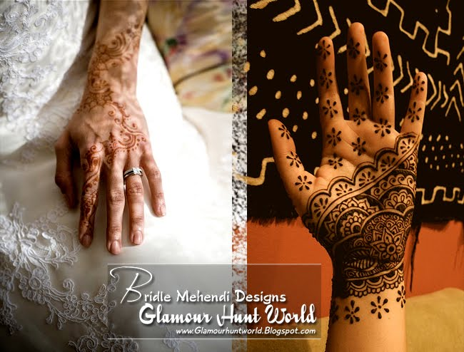 Mehndi For Thin Hands : New mehendi designs bridal desings mehndi collection