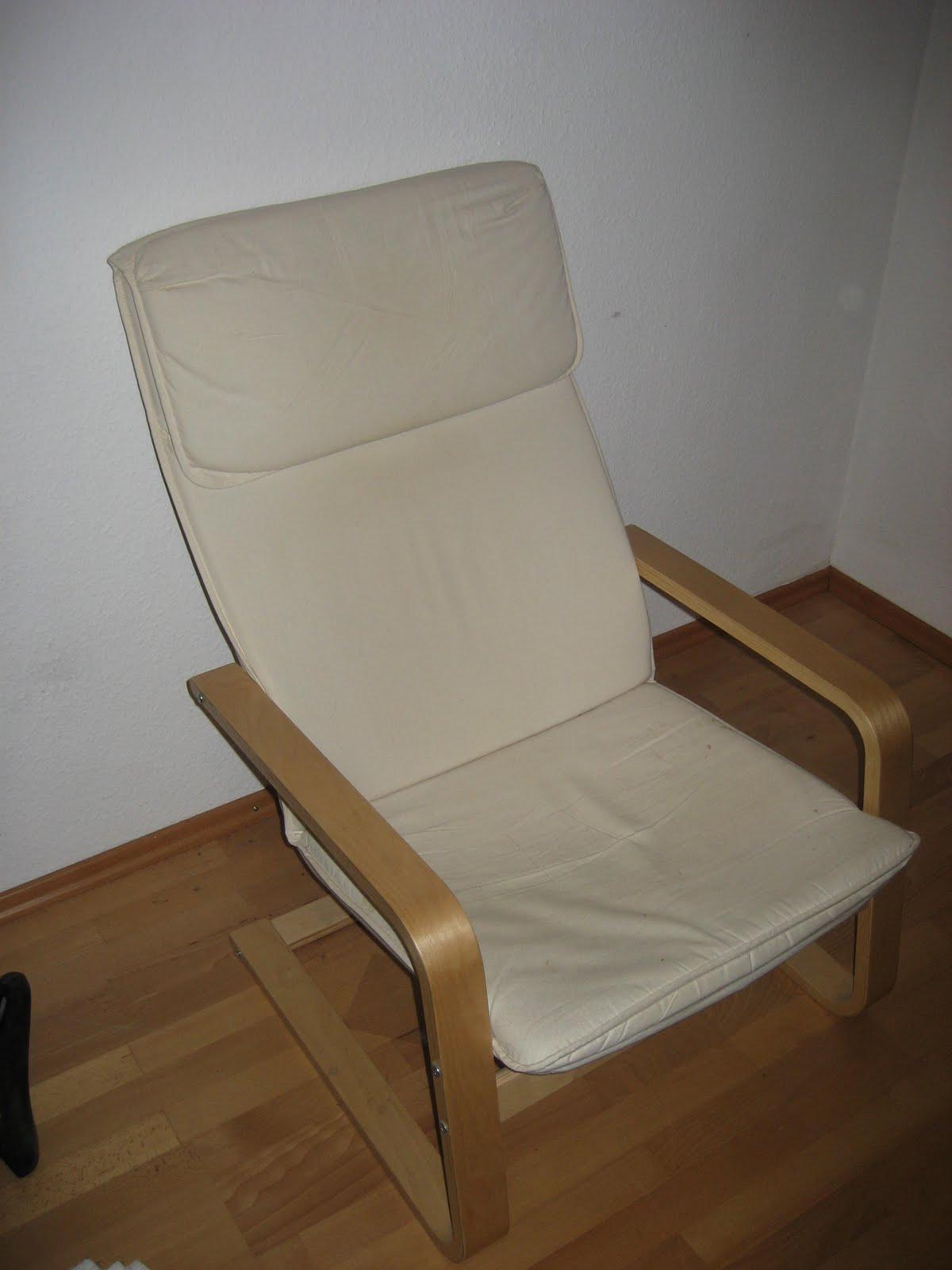 Zu Verkaufen Ikea Pello Chair 10 Sold