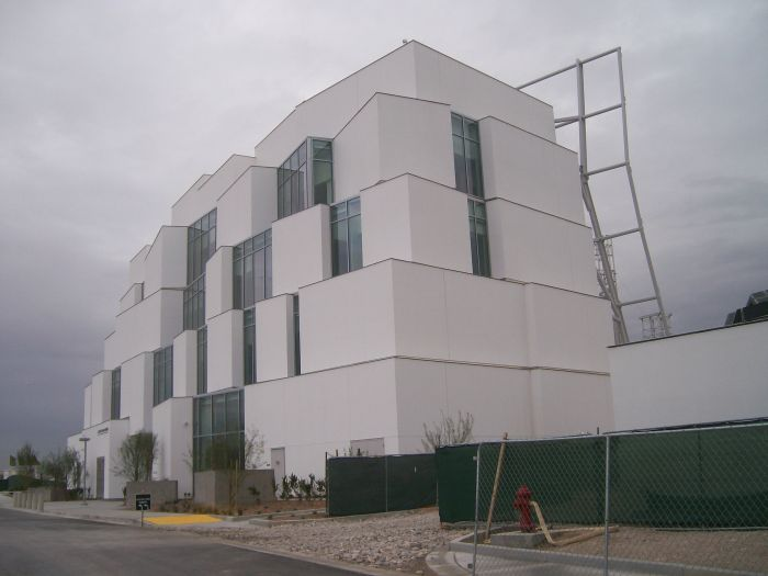 Cleveland Clinic Lou Ruvo Center
